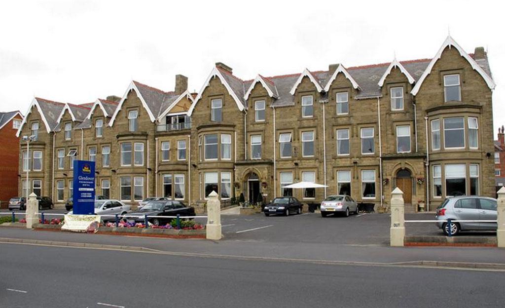 Glendower Hotel St Annes On Sea